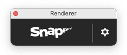 Renderer | Render UI Script for After Effects. Export video and gif for Behance, Dribbble & etc. - 5